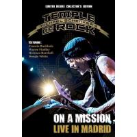 On A Mission - Live In Madrid (Limited Deluxe Edition 2CD+2BD)