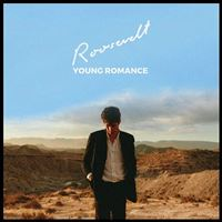 Young Romance - LP 12''