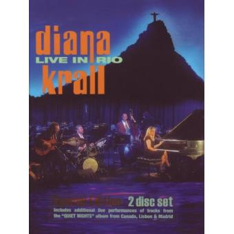 Live in Rio | Special Edition (2DVD)
