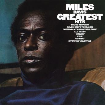 Greatest Hits 1969 - LP 12''