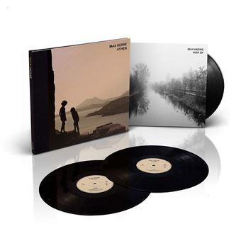Athen - 2LP + CD Single