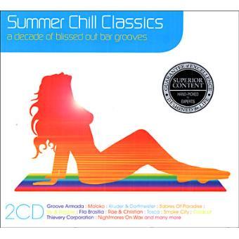 Summer Chill Classics (2CD)