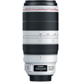 Canon Objetiva EF 100-400mm f/4.5-5.6L IS II USM