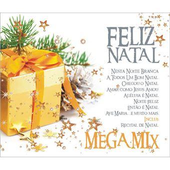 Feliz Natal - CD
