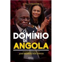 O Domínio de Angola
