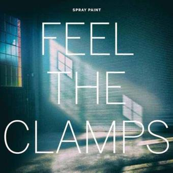 Feel The Clamps (150g)