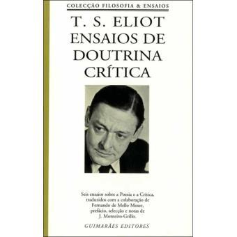 Ensaios de Doutrina Crítica