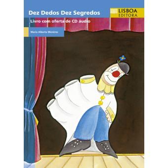 Dez Dedos Dez Segredos (Livro + CD)