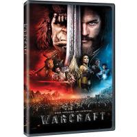 Warcraft: O Primeiro Encontro de Dois Mundos (DVD)
