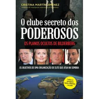O Clube Secreto dos Poderosos