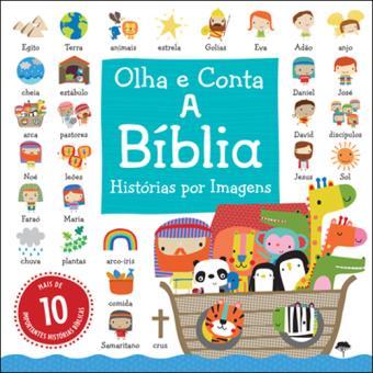 Olha e Conta - A Bíblia