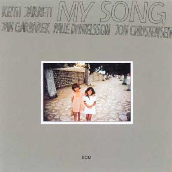 My Song (LP) (180G)