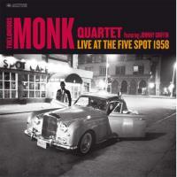 Live At The Five Spot 1958 (LP)