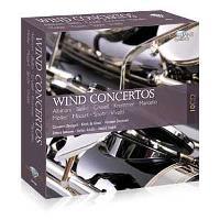 Wind Concerto (10CD)