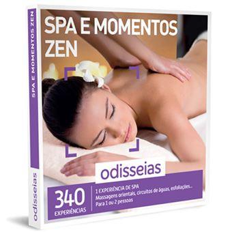 Odisseias 2019 - Spa e Momentos Zen