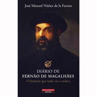 Diário de Fernão de Magalhães
