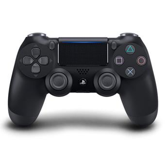 Sony Comando DualShock 4 V2 Black PS4