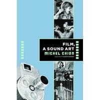 FILM A SOUND ART