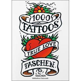 1000 Tatoos