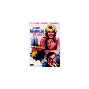 Não me Mandem Flores - DVD Zona 2