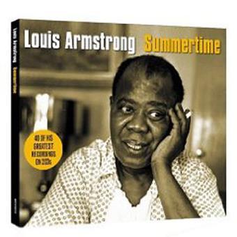 Summertime (2CD)