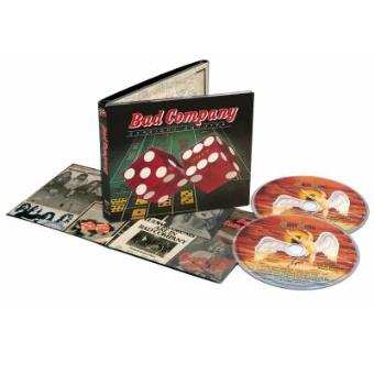 Straight Shooter (Deluxe Edition 2CD)