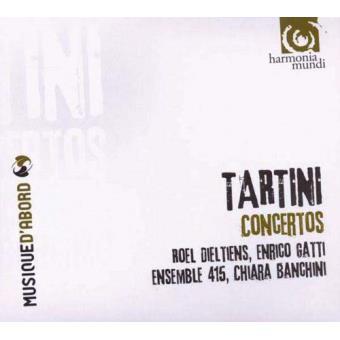 Tartini | Cello Concertos