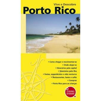 Porto Rico - Guia Vive e Descobre