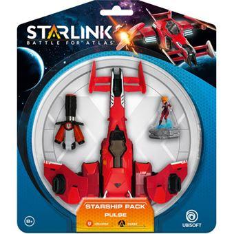 Starlink: Battle for Atlas - Starship Pack Pulse Toys