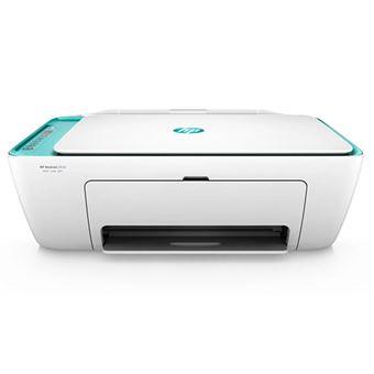 Impressora Multifunções HP Deskjet 2632