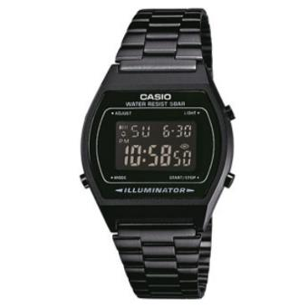 Casio Relógio Collection B640WB-1BEF (Preto)