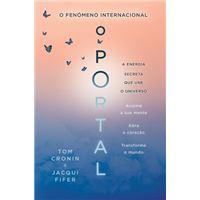 O Portal: A Energia Secreta que Une o Universo