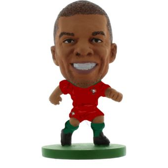 Soccerstarz Képler Laveran (Pepe) Seleção Portuguesa 5cm