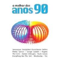 O Melhor dos Anos 90 (2CD)