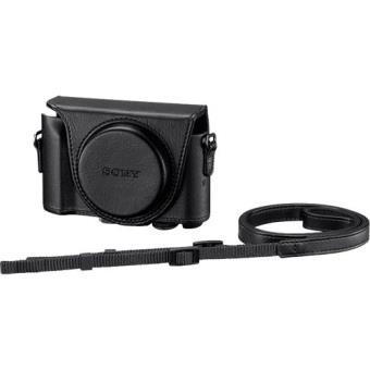 Sony Estojo LCJ-HWA para Sony Cyber-shot HX90V, HX90, WX500