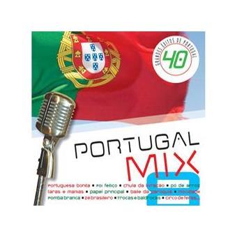 Portugal Mix 8