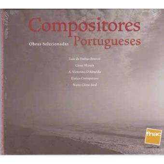 Compositores Portugueses