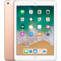 Apple iPad - 32GB WiFi + Cellular - Dourado
