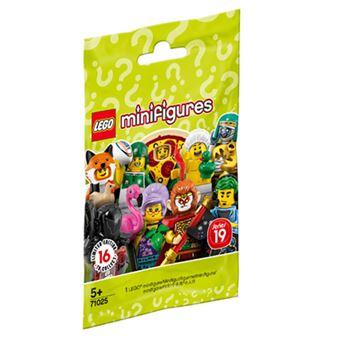 LEGO Minifigures 71025 Série 19