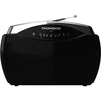 Rádio Portátil Thomson RT222