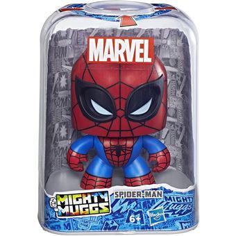 Figura Marvel: Spiderman 3 Faces