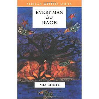 Every Man Is A Race