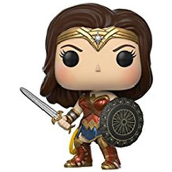 Funko POP Movies DC Comics Wonder Woman Movie - 172