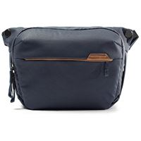 Bolsa Tiracolo Peak Design Everyday Sling 6L - Midnight