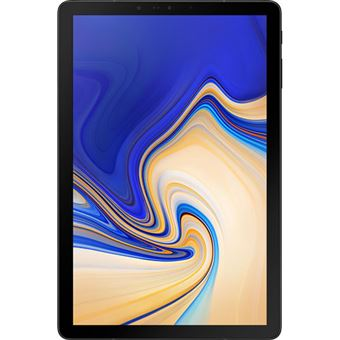 Tablet Samsung Galaxy Tab S4 10.5'' - T830 - Wi-Fi - Preto