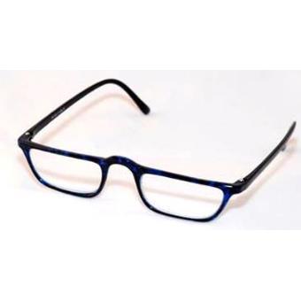 c02ed0ec41a09 Óculos de Leitura Demi Lune Bleu Elegance (+1.50 Dioptrias) - OCULOS ...