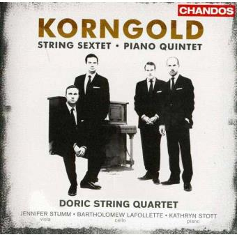 String Sextet/piano Quint