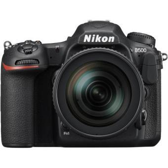 Nikon D500 + AF-S DX NIKKOR 16-80mm f/2.8-4E ED VR