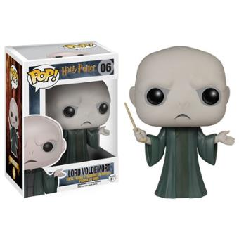 Funko: Voldemort - Harry Potter - 6