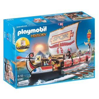 Playmobil History 5390 Galera Romana